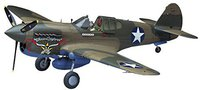 Hasegawa P-40E Warhawk (08879)