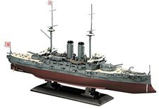 "Hasegawa IJN Battleship Mikasa  ""The Battle of the Japan Sea "" (40021)"
