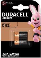 Duracell 2x CR2 Ultra M3 Photo