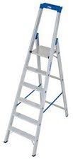 Krause Stabilo Stufen-Stehleiter 6-stufig