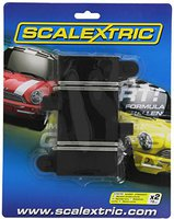 ScaleXtric Gerade 78mm (C8236)