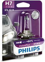 Philips Vision Plus H7