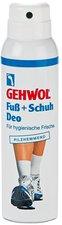 GEHWOL Fuß & Schuh Deo (150 ml)