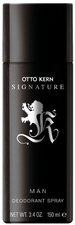 Otto Kern Signature Man Deodorant Spray (150 ml)