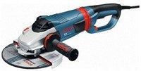 Bosch GWS 24-180 LVI Professional + SDS