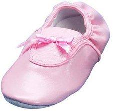 Playshoes Ballerina rosa (208752)
