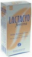 gsk Lactacyd Femina Waschemulsion