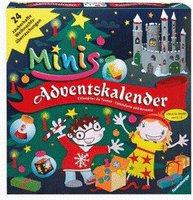 Ravensburger 229970 Adventskalender