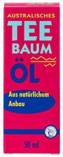 Canea Pharma Teebaum Öl Hautrein (50 ml)