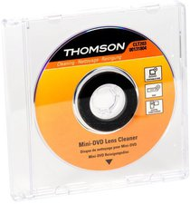 Thomson CLT203 Mini-DVD Lens Cleaner