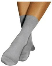 Bort Softsocks extra weit sand Gr. 38-40