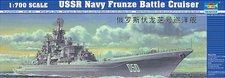 Trumpeter USSR Navy Frunze Battle Cruiser (5708)
