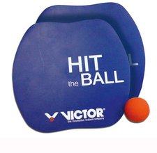 Victor Badminton Hitball-Set