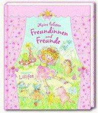 Felix Prinzessin Lillifee Meine liebsten Freundinnen und Freunde