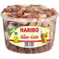 Haribo Kiss-Cola (1350 g)