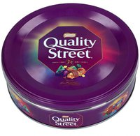 Nestle Quality Street Chocolate & Toffee (480 g)