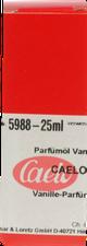 Caleo - Caesar & Loretz GmbH Parfumöl Vanille (25 ml)