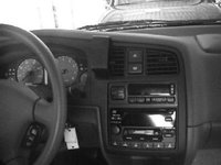Brodit ProClip für Infiniti G20 / Nissan Primera (852324)