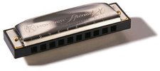 Hohner Special 20 Classic G-Country