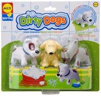 Alex Toys Hunde in der Badewanne (AX825D)