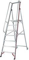 Hymer Plattformleiter 8081 07