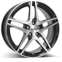 Dezent Wheels RB dark (7x16)