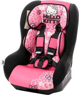 Osann Safety Plus NT Hello Kitty