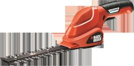 Black & Decker GSL300