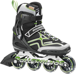 Rollerblade Spark XT