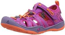 399e1a4e63c8 KEEN Moxie Sandals Kids Purple Wine Nasturtium Schuhgröße 37 2018 Sandalen
