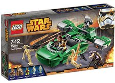 günstig kaufen LEGO Star Wars Flash Speeder 75091