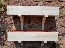 Hochbeete Aus Holz Metall Stein Gunstig Kaufen