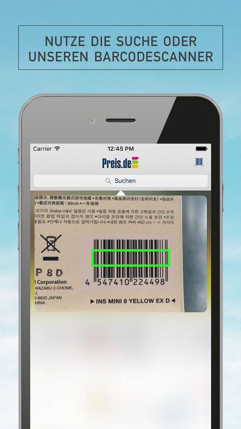Pflanzen Scanner App Iphone