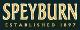 Speyburn - Inver House Distillers Ltd Moffat Distillery