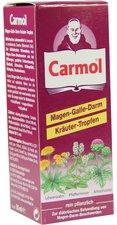 Omegin Carmol Magen-Galle-Darm Kräuter-Tropfen (50 ml) (PZN: 07192304)