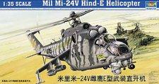 Trumpeter Mil Mi-24V Hind-E (5103)