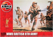Airfix 8th Army (01709)