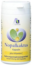 avitale Nopal Kaktus Kapseln (60 Stk.)