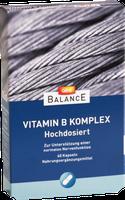 GEHE Balance Vitamin B Komple x Kapseln 60 Stk.