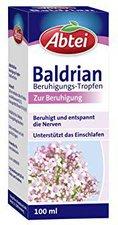Abtei Baldrian Beruhigungs Tropfen 100 ml (PZN: 05948324)