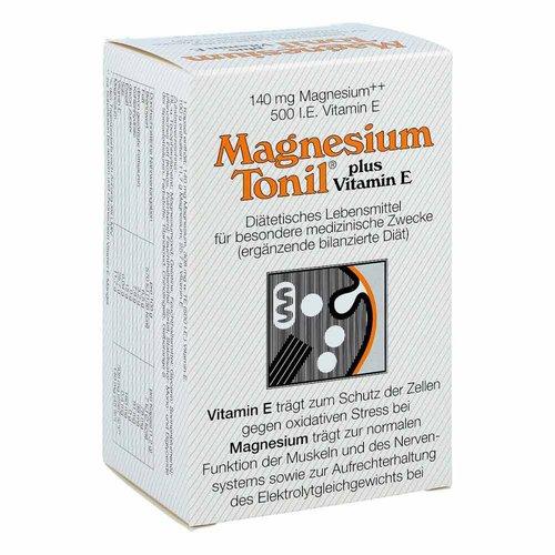 APS Pharma Magnesium Tonil Plus Vitamin E Kapseln (100 Stk.)