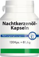 Canea Pharma Nachtkerzenoel 500 Mg + E Kapseln (120 Stk.)