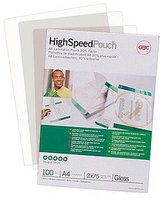 GBC Highspeed Pouch (3747348)