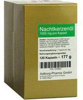 Advanced Pharmaceutical Nachtkerzenöl 1000 Mg Pro Kapsel (240 Stk.)