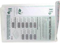 Dr. JUNGHANS Bettschutzeinlage Folie Frottee 60X90Cm (1 Stk.)