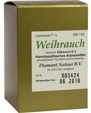 Diamant Natuur B.V. Weihrauch Kapseln (60 Stk.)