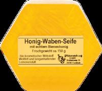 ALLPHARM Honig Waben Seife (150 g)