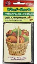 ALLPHARM Fruchtfliegen Fraßköder (3 Stk.)