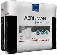 ABENA Abri Man Formula 1 Air Plus (168 Stk.)