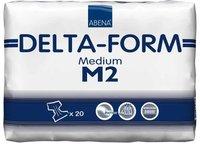 ABENA Delta Form M 2 (20 Stk.)